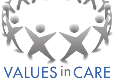 Values in Care